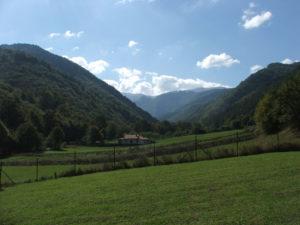 Гледка към Стара Планина