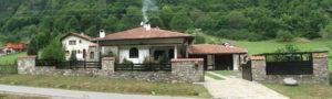 Къща Климаша от улицата